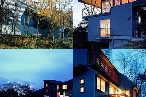 建築家.米村和夫建築アトリエ/風のアトリエ