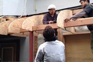 ,建築家(1級建築士)米村和夫
