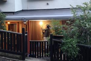 鎌倉稲村ケ崎の家のリフォーム