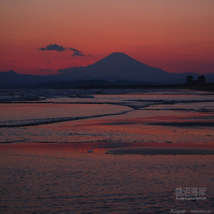 2014.03.23.湘南、鵠沼海岸