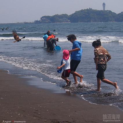 0426-鵠沼海岸3