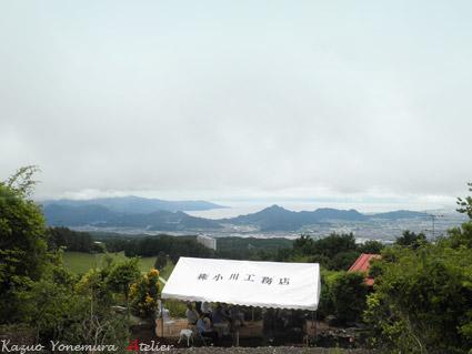 伊豆の国市函南(かんなみ)の崖地の家(別荘)00223