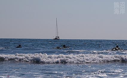 鵠沼海岸1017-